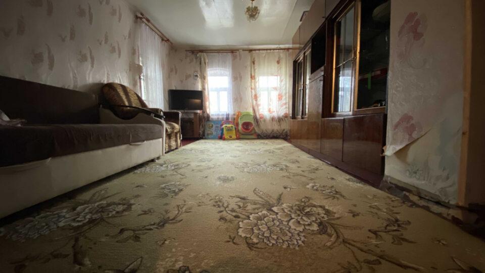 Дом, ул. Землячки